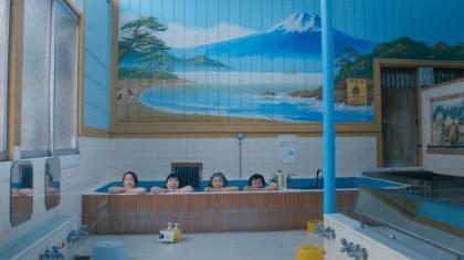 E-4作品「湯沸かしサナ子、29歳」