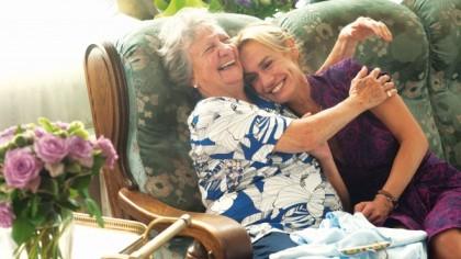 「92歳のパリジェンヌ」