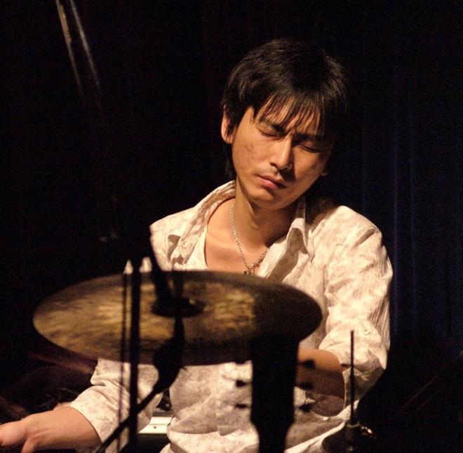 田中栄二写真